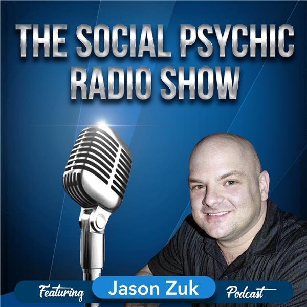 Jason Zuk The Social Psychic