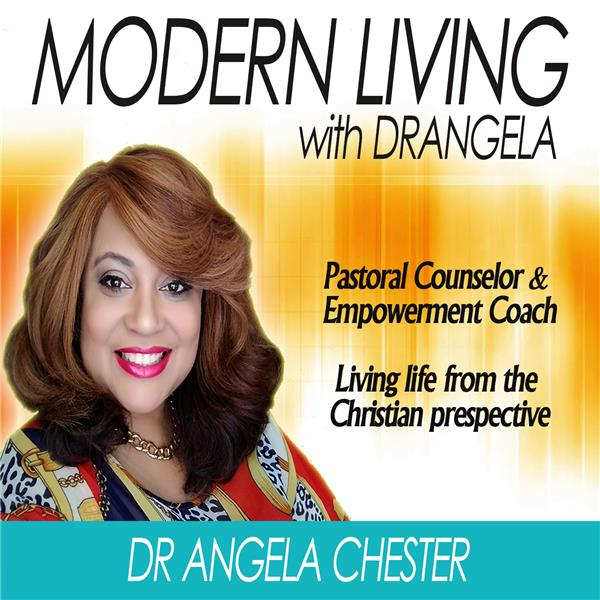 Modern Living with Dr Angela