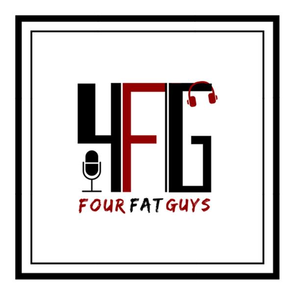 Four Fat Guys