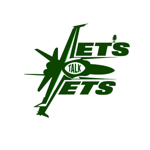 Lets Talk Jets Football