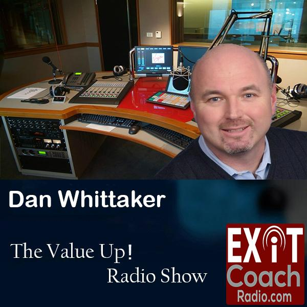 Value Up Radio Show