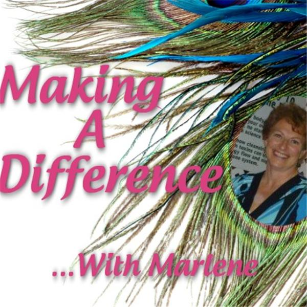Making a Difference with Marlene