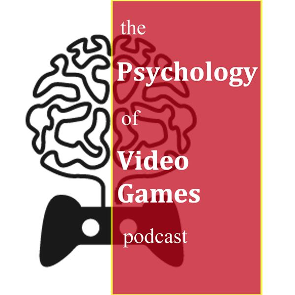 Psychology of Video Games Podcast