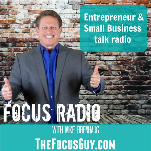 Mike Brenhaug - The Focus Guy