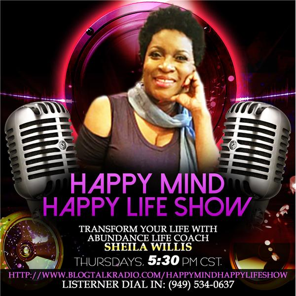 Happy Mind Happy Life Show
