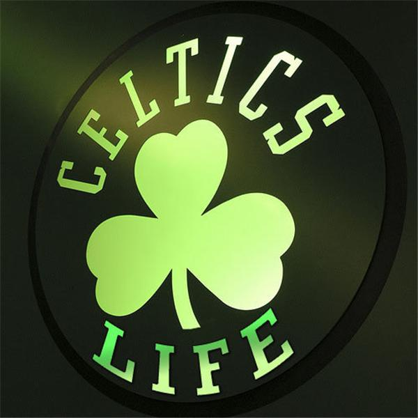 Celtics Life Podcast