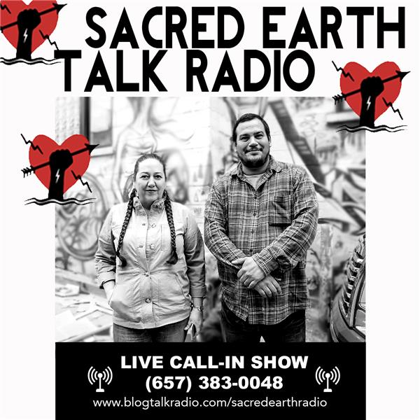 Sacred Earth Talk Radio