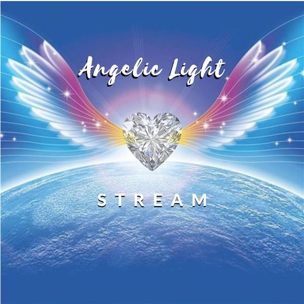 Angelic Light Stream
