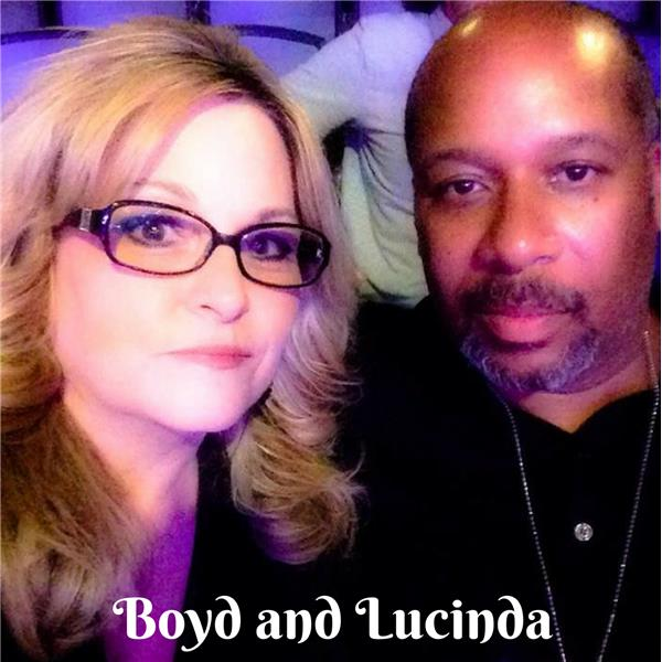Boyd and Lucinda