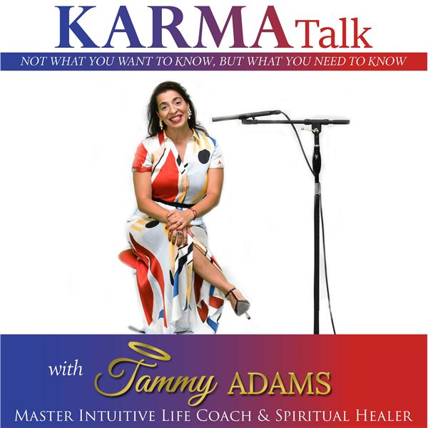 Tammy Adams Intuitive Life Coaching