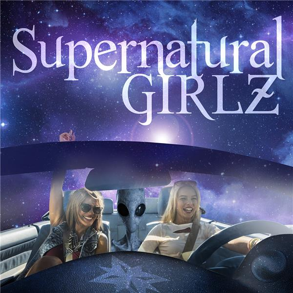 Supernatural Girlz Radio
