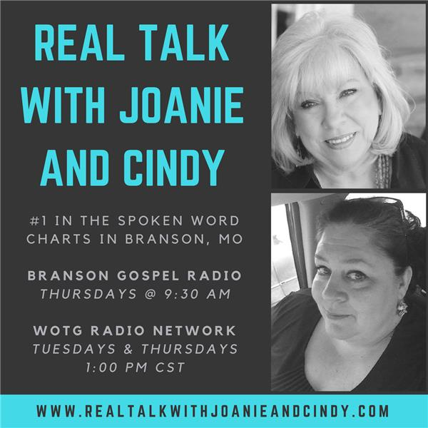 Real Talk with Joani and Cindy