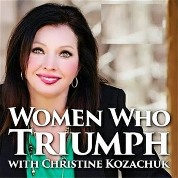 Women Who Triumph 1