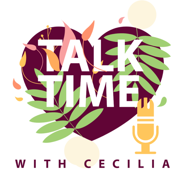 Talk Time With Cecilia