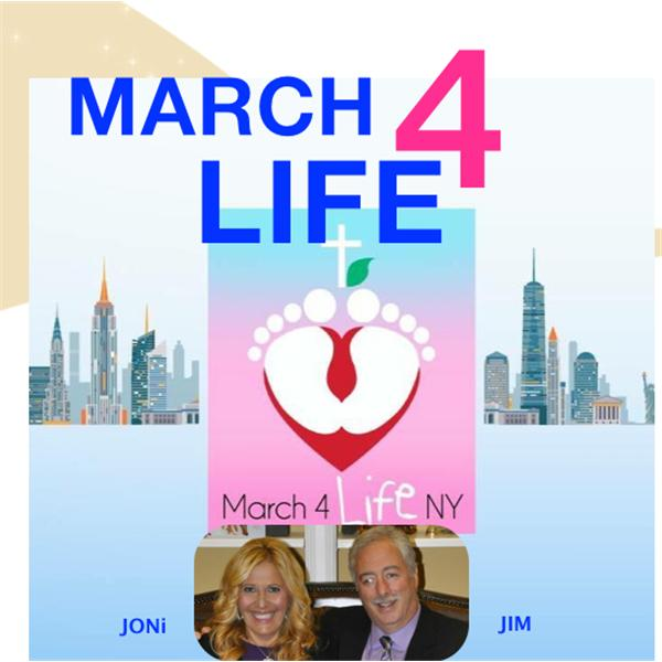 March For Life Radio