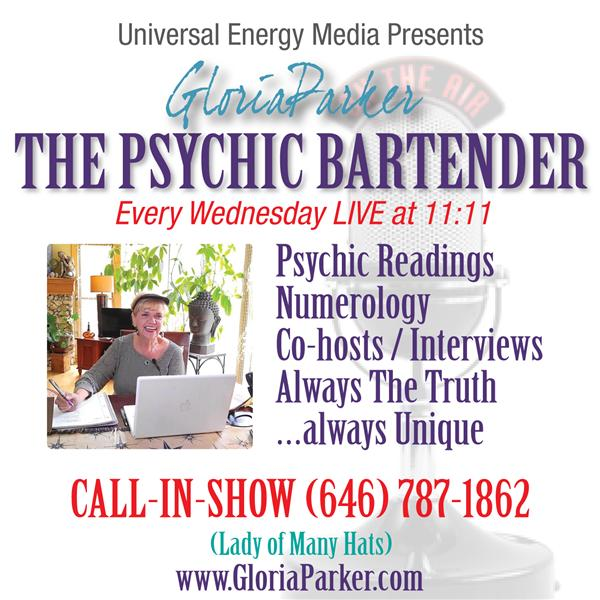 The Psychic Bartender