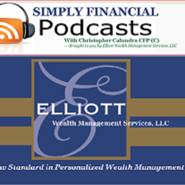 Elliott Wealth Management Serv