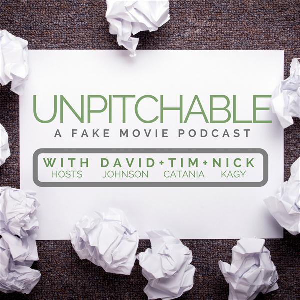 Unpitchable Podcast