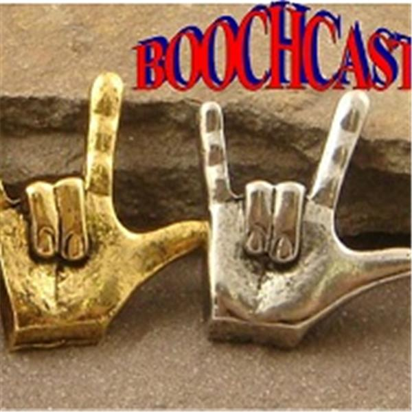 The Boochcast