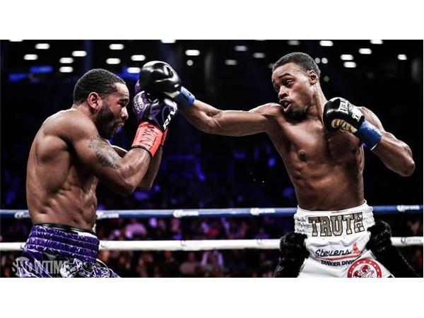 Ep 66: Hey Errol Spence Jr, The World is Yours... If You Want It