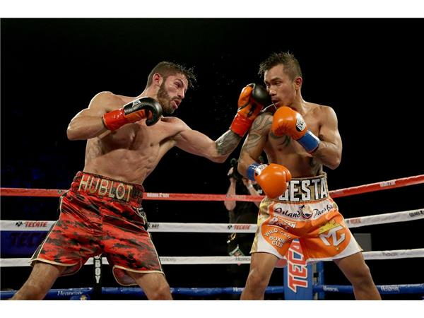 Ep 67: Usyk Wins, Linares Wins, Matthysse Wins, HBO loses