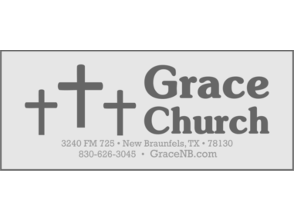 Grace Church Mid Week Bible Study with Jim Taylor