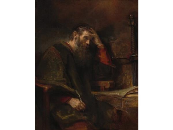 The Book of Philemon