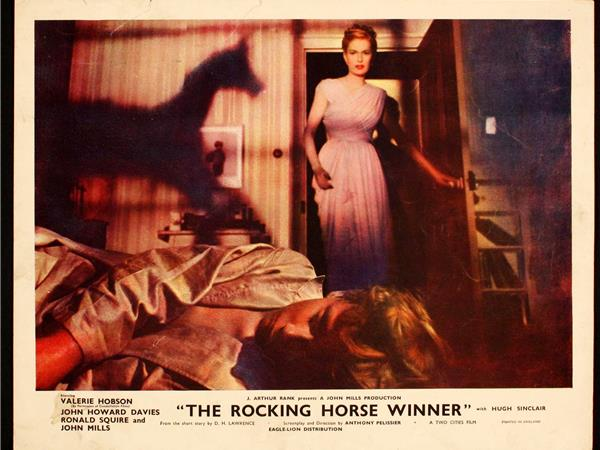 Episode 307: The Rocking Horse Winner (1949) 01/24 by The