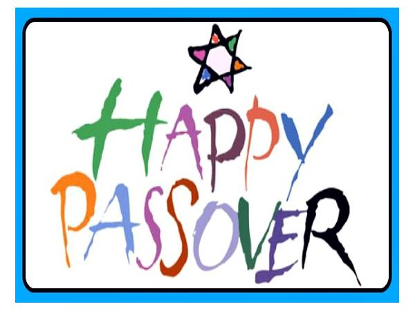 Passover: A Festival of Freedom