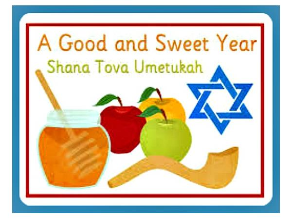 Rosh Hashanah: The New Year, Revisited