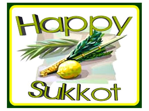 All about Sukkot, the Feast of Booths