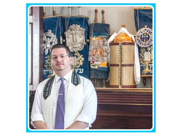 Welcome to the Debut of Chatting with Rabbi Mike