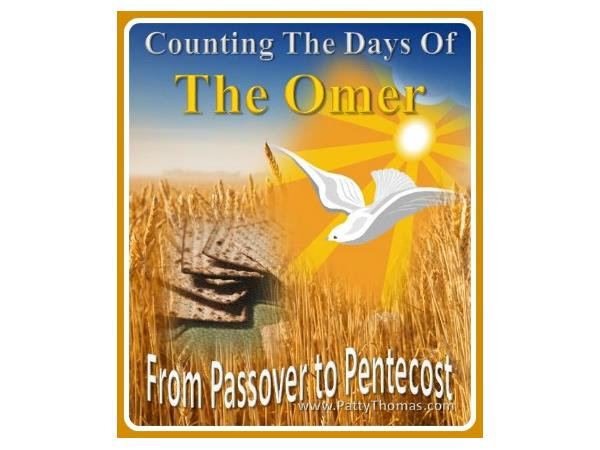 Counting of the Omer, An Important Verbal Counting of 49 Days