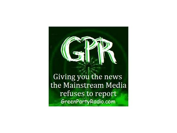 Best of Green Party Radio - January 15, 2017