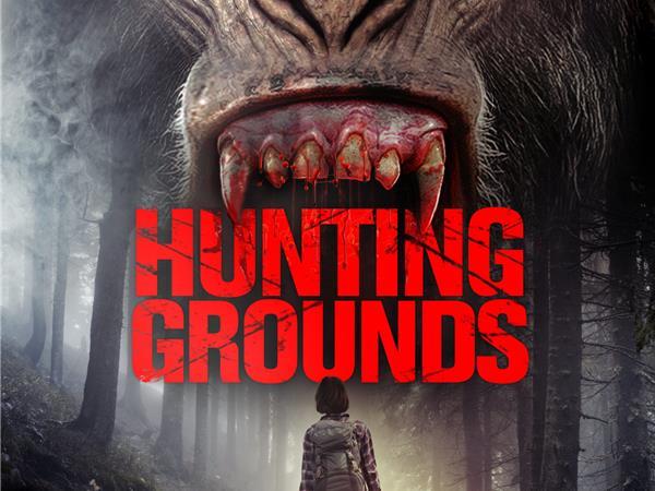 Ep 218 - Bigfoot-O-Rama! Hunting Grounds/Sasquatch: Legend