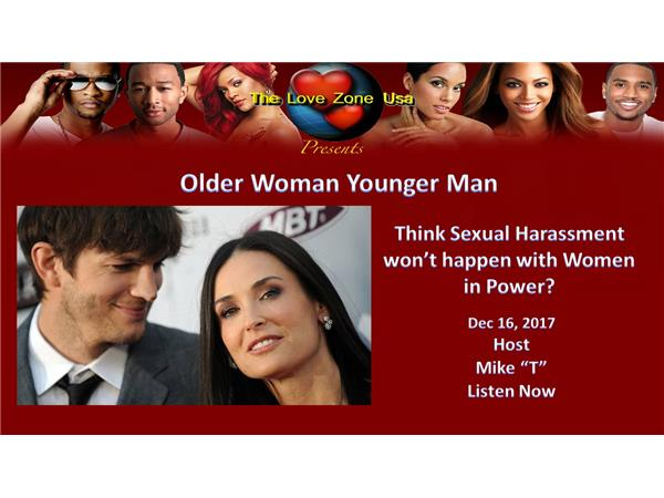 Older woman younger man relationship film