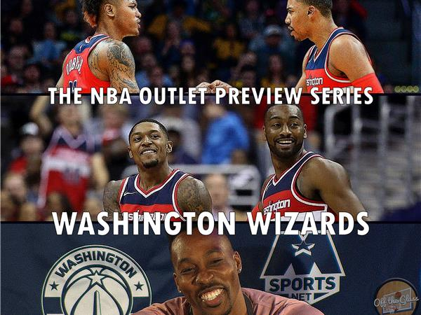 The 2018-19 NBA Outlet Preview Series: Washington Wizards 09