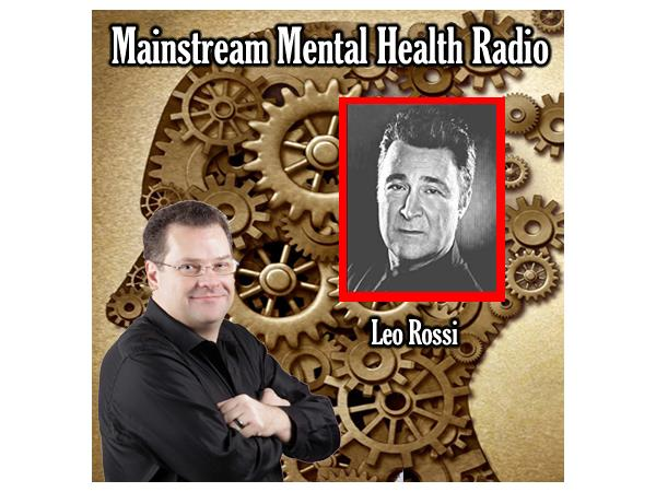 Featuring Actor & Producer Leo Rossi 01/31 by Mainstream