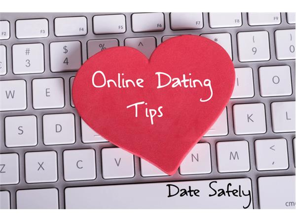 online dating started