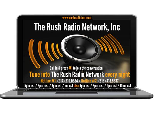 The Rush Danja Show Chyanne Jacobs X Pt 1