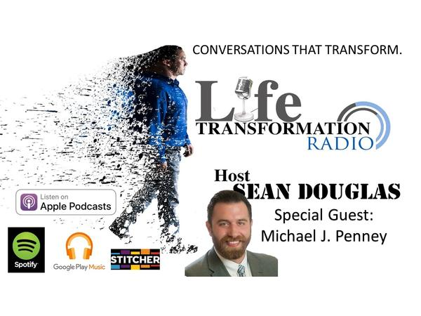 5P Military Management Method For The Modern Workforce with Michael J. Penney
