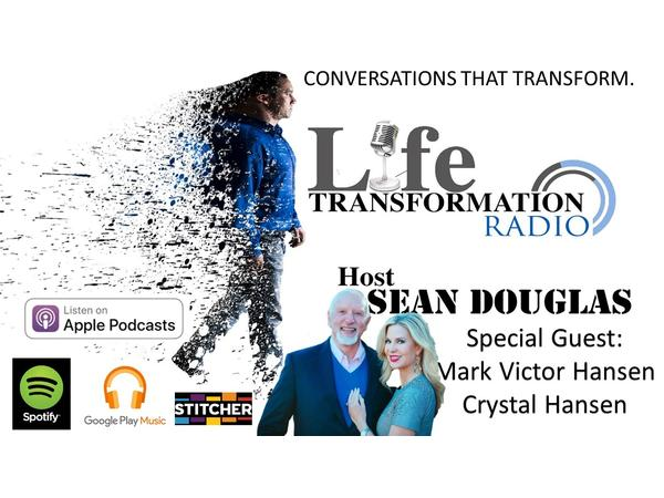 The Entrepreneur's Human Potential with Mark Victor Hansen and Crystal Hansen