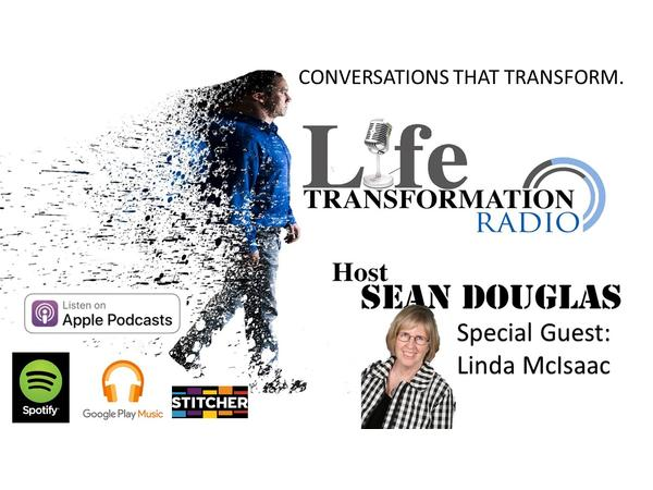 Connect To Improve Relationships with Linda McIsaac