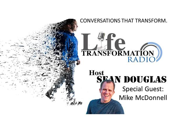 My Introvert Journey To Being Visible with Author Mike McDonnell