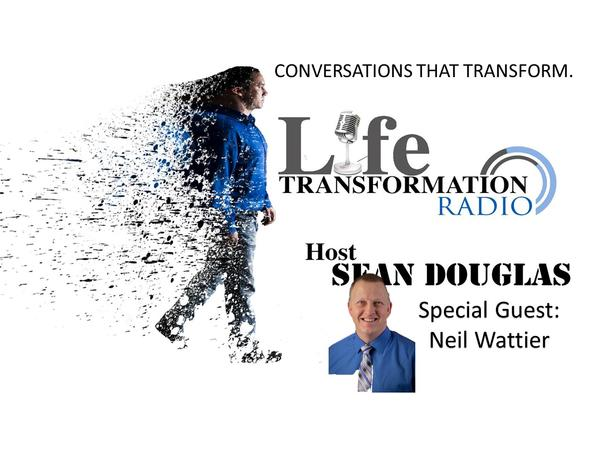 Strength Based Programs To Help You Thrive with Neil Wattier