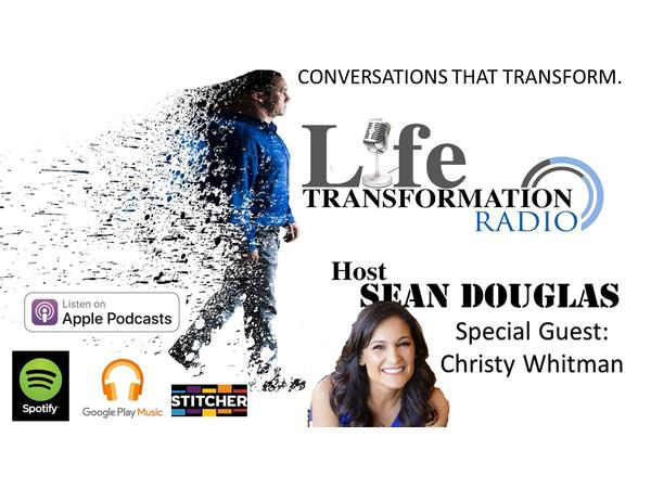 The Art Of Having It All with NY Times Bestselling Author Christy Whitman