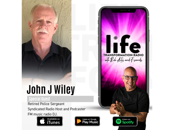 Live A Prosperous Life With John J Wiley