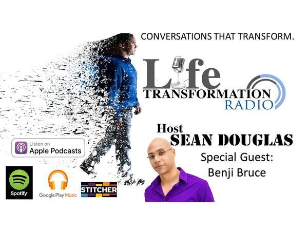 Speaking Lifestyle with Speaker & Mentalist Benji Bruce