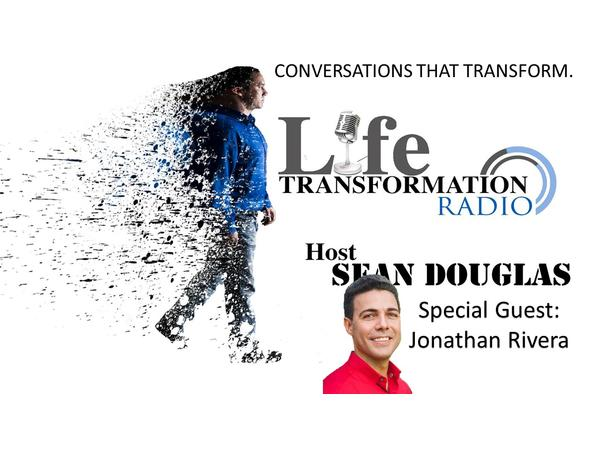 The Podcast Factory with Author & Podcast Host Jonathan Rivera