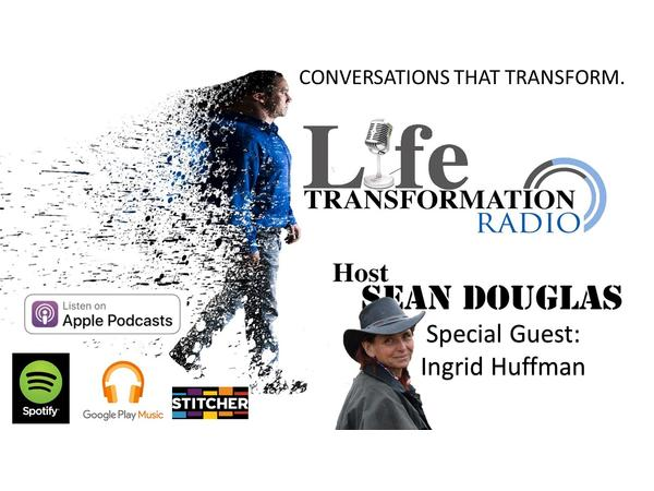 Creation, Transformation, Liberation Process with Ingrid Huffman